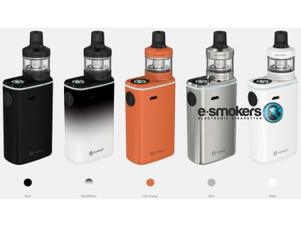 JOYETECH EXCEED BOX s Exceed D22 - FULL KIT 3000MAH