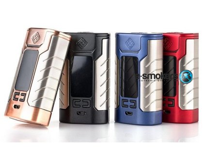 wismec sinuous fj200 tc box mod 1 1