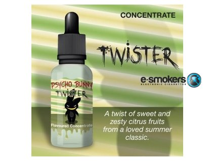 concentrates twister