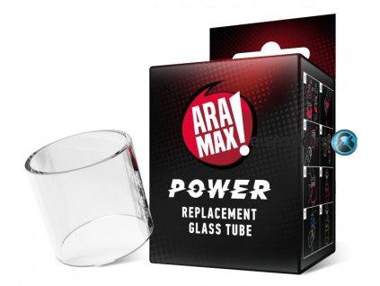 pyrex telo pro aramax power elektronickou cigaretu