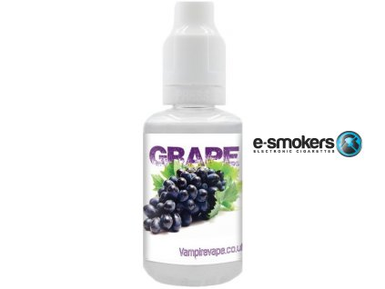 prichut vampire vape 30ml grape