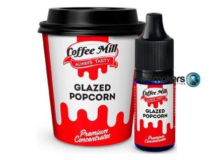 prichut coffee mill 10ml glazed popcorn