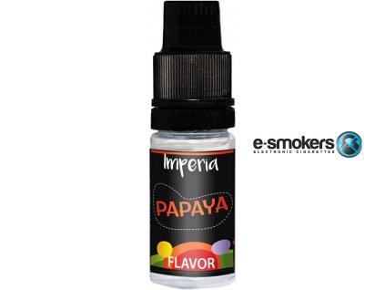 prichut imperia black label 10ml papaya papaja