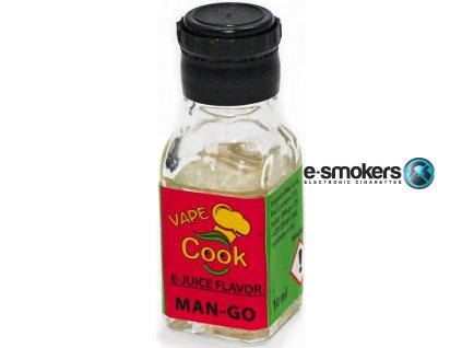 prichut imperia vape cook 10ml mango