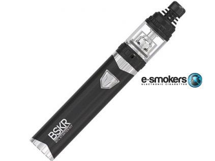 vandy vape berserker mtl elektronicka cigareta 1100mah matte black