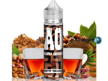prichut alpha origins shake and vape 15ml nutty tobacco.png