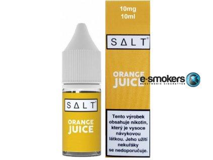 liquid juice sauz salt cz orange juice 10ml 10mg.png