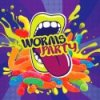 prichut big mouth classical worms party