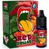 prichut big mouth classical red squad