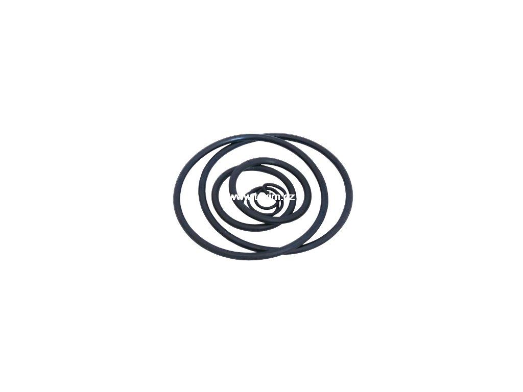 """""""O"""" kroužek 20x2 k 3/4"""" radiátorovému ventilu NBR  Těsnění"""