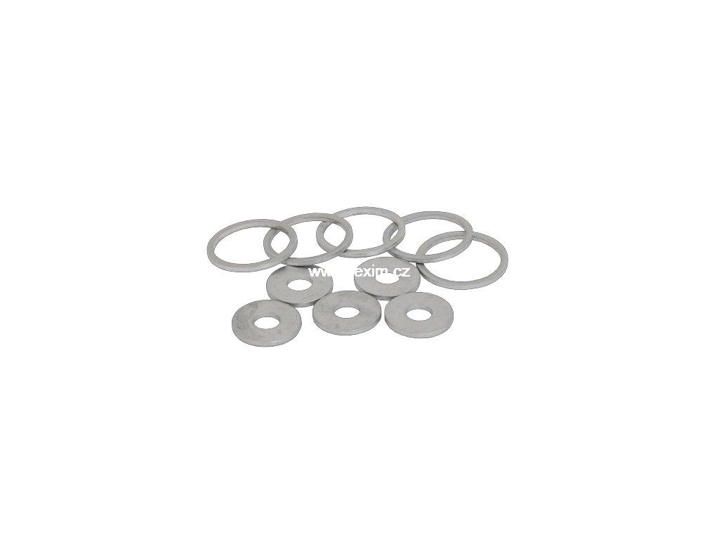 Těsnící kroužek AL 16x10x2