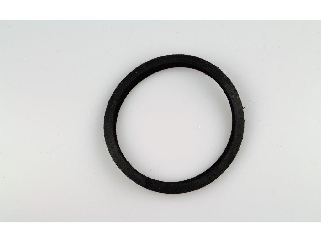Těsnící kroužek k sifonu vany 70x60x6