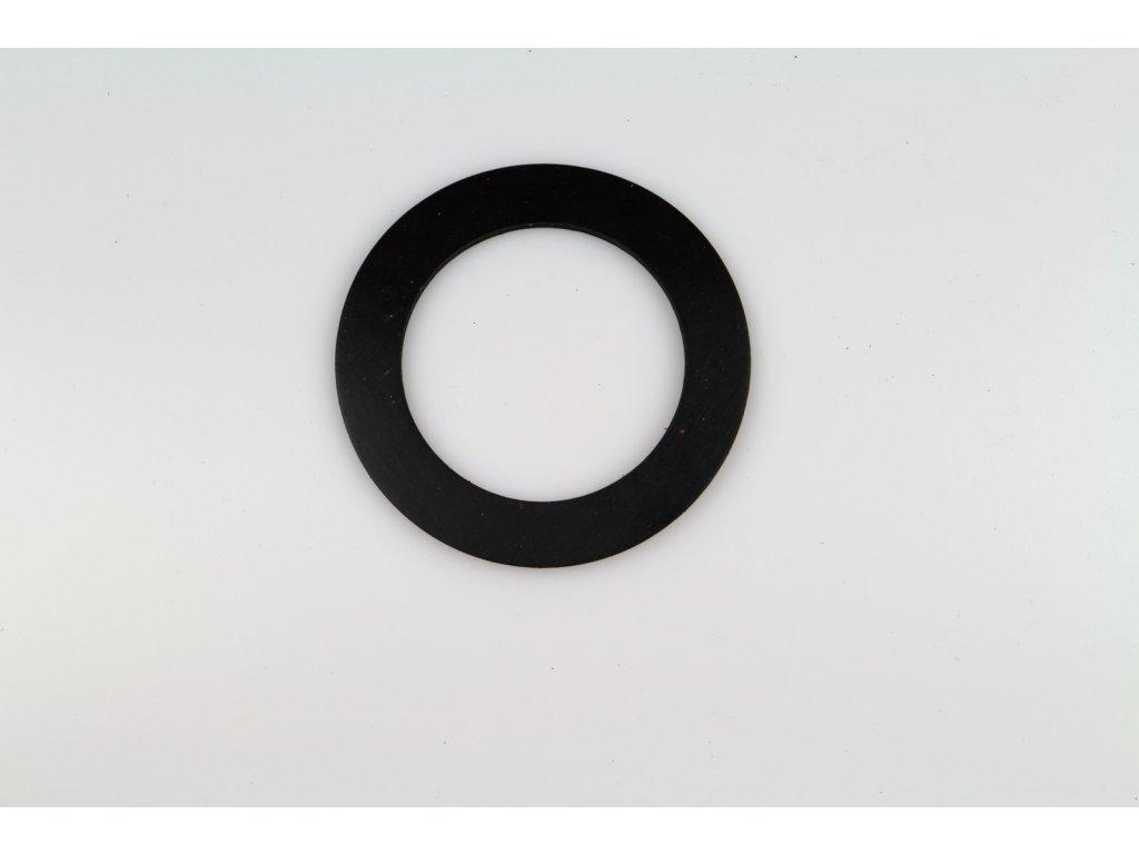 Těsnění přepad vanového sifonu 60x43x2 zadní Myjava