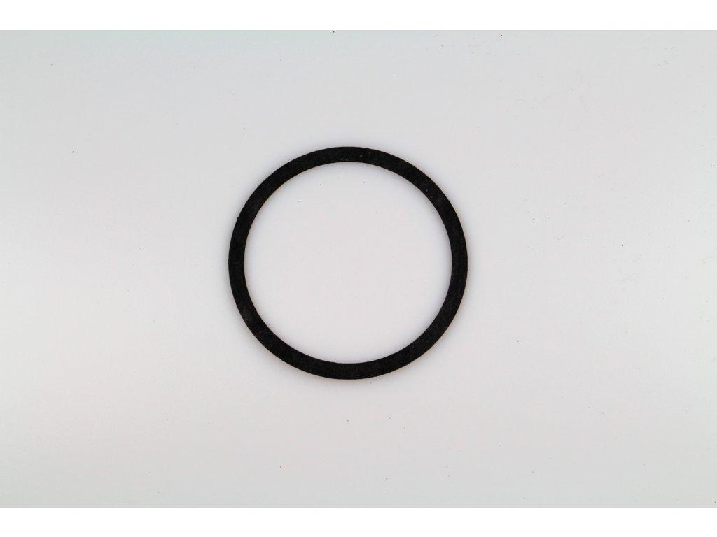 Těsnění víčka sifonu 62x57x3