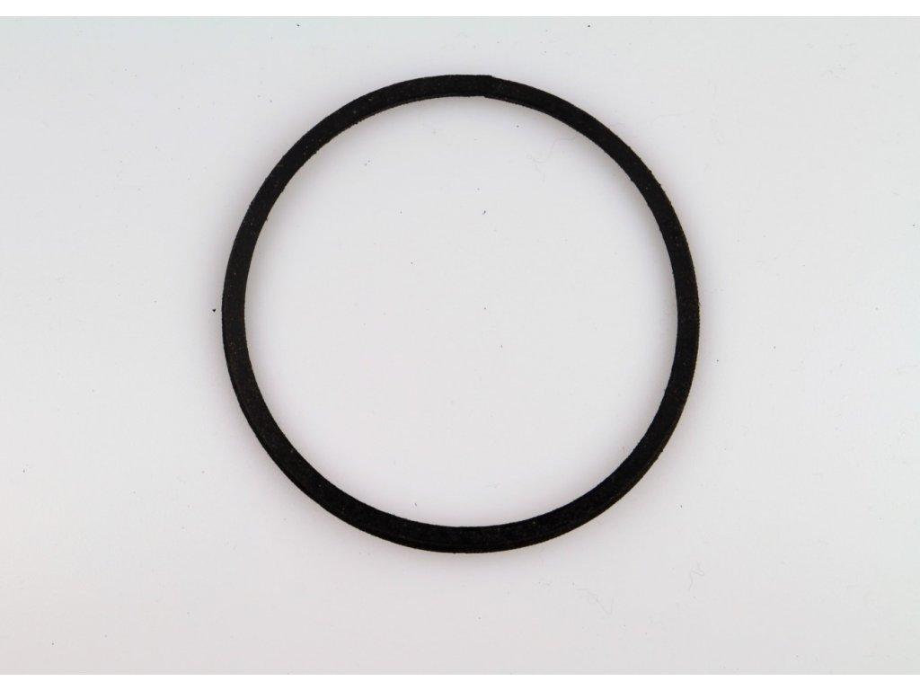 Těsnění víčka sifonu 73x67x2,5