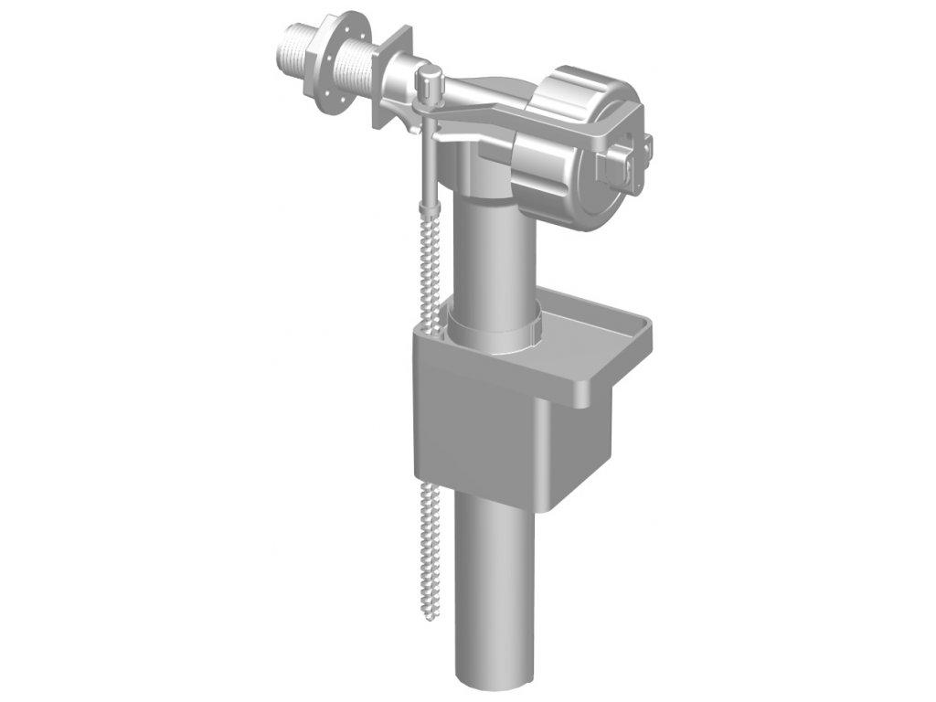Napouštěcí ventil sada součástek P-2446X