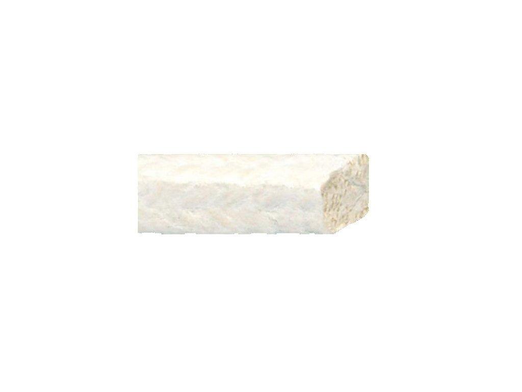 Bavlněná šňůra s teflonem balená 12x12 -1m
