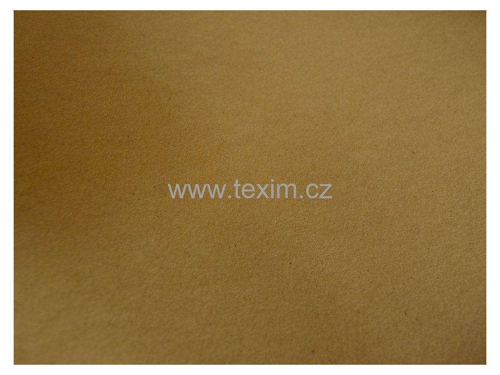 Těsnící olejivzdorný papír 0,4mm -1000x700