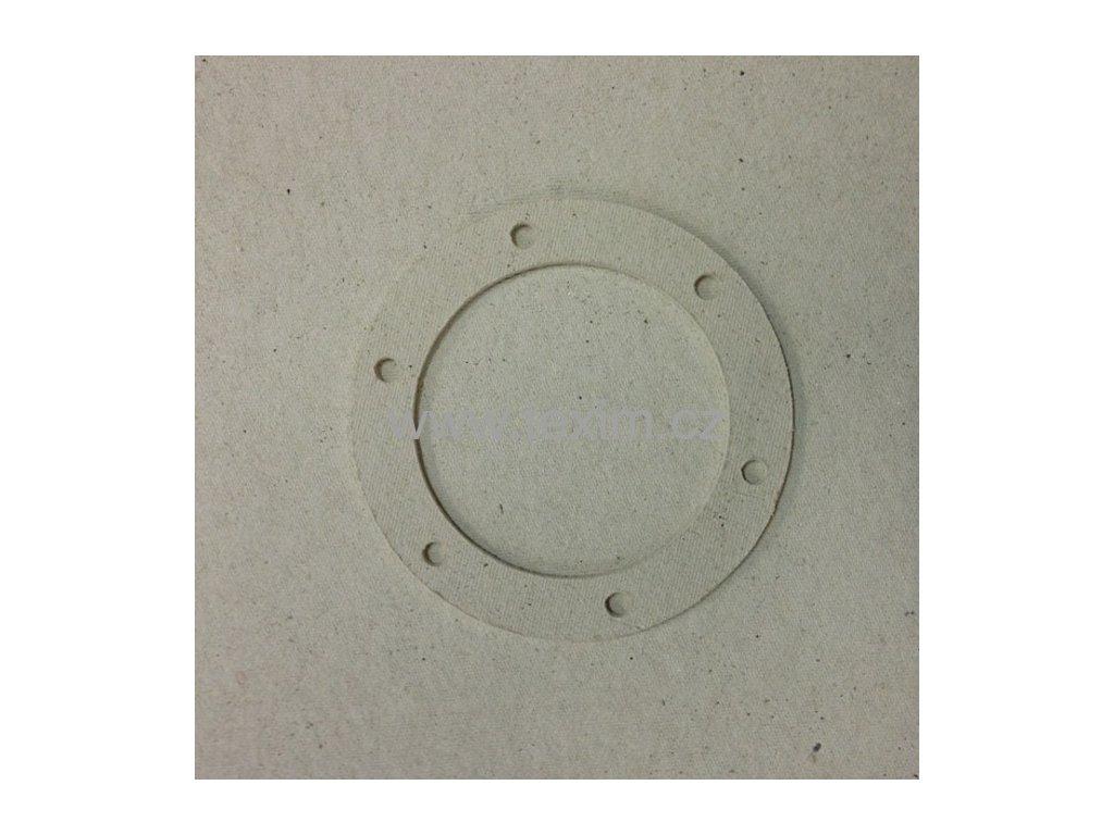 Izolační deska 5mm 1x1m 750°