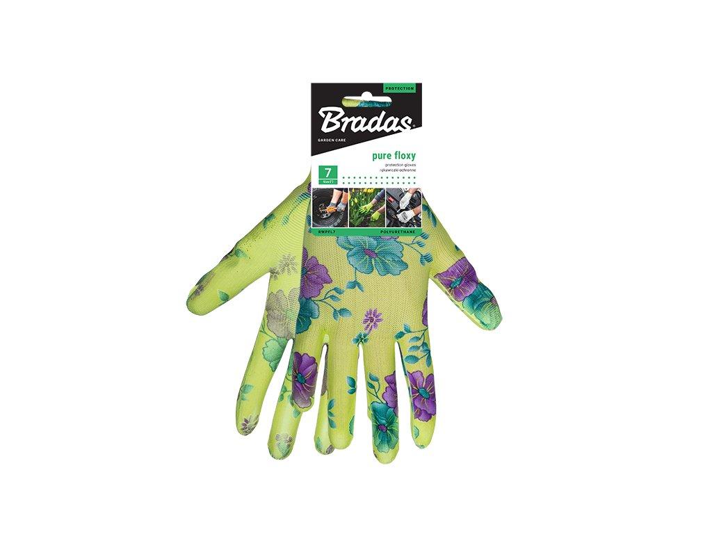 Dámské rukavice PURE FLOXY