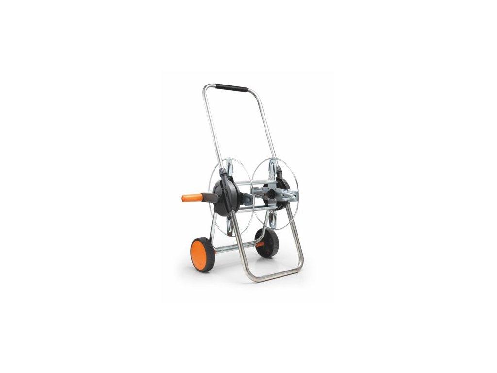 Prémiový kovový vozík na hadice