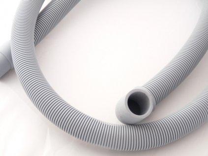 Výtoková hadice plast rovná-kolínko 5m
