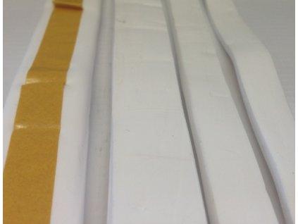 Páska samolepící 20x10 z expandovaného PTFE 20x10  balení 5m