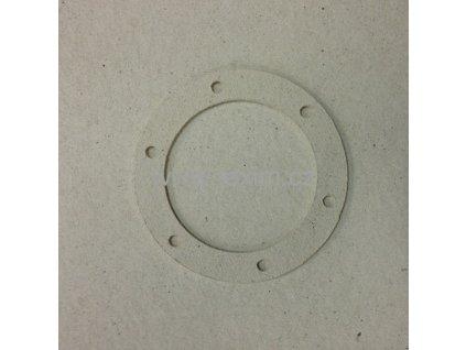 Izolační deska 3mm 1x1m 750°