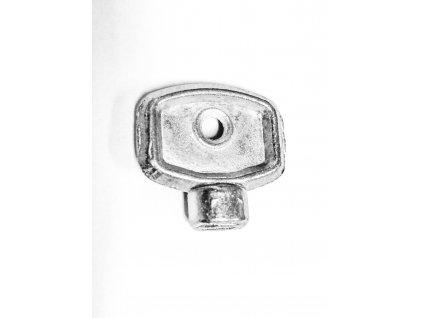 Klíček ruční na odvzdušnění