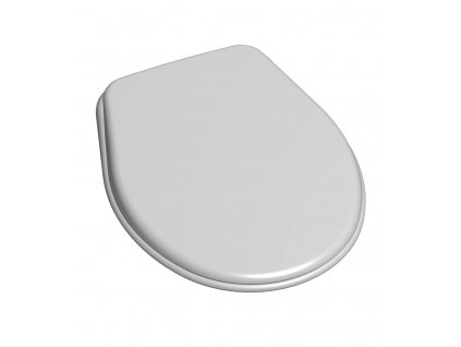 WC sedátko bílé P-3557