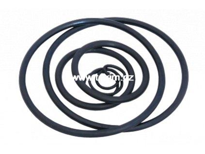 Těsnění O-kroužek NBR 4x1