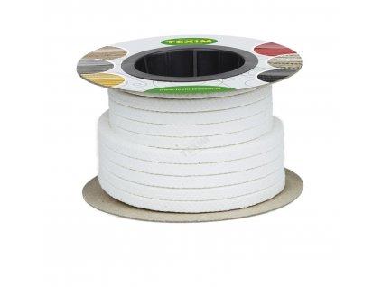 Ucpávková šňůra acrylic+PTFE AT803L 14x14mm
