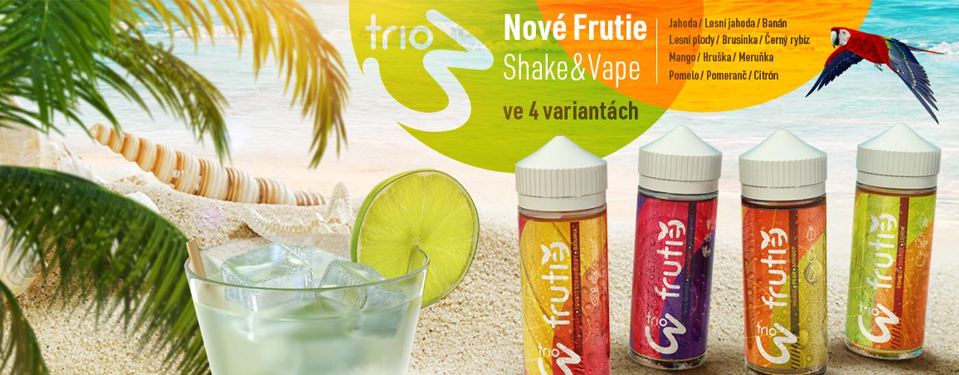 Frutie - Trio