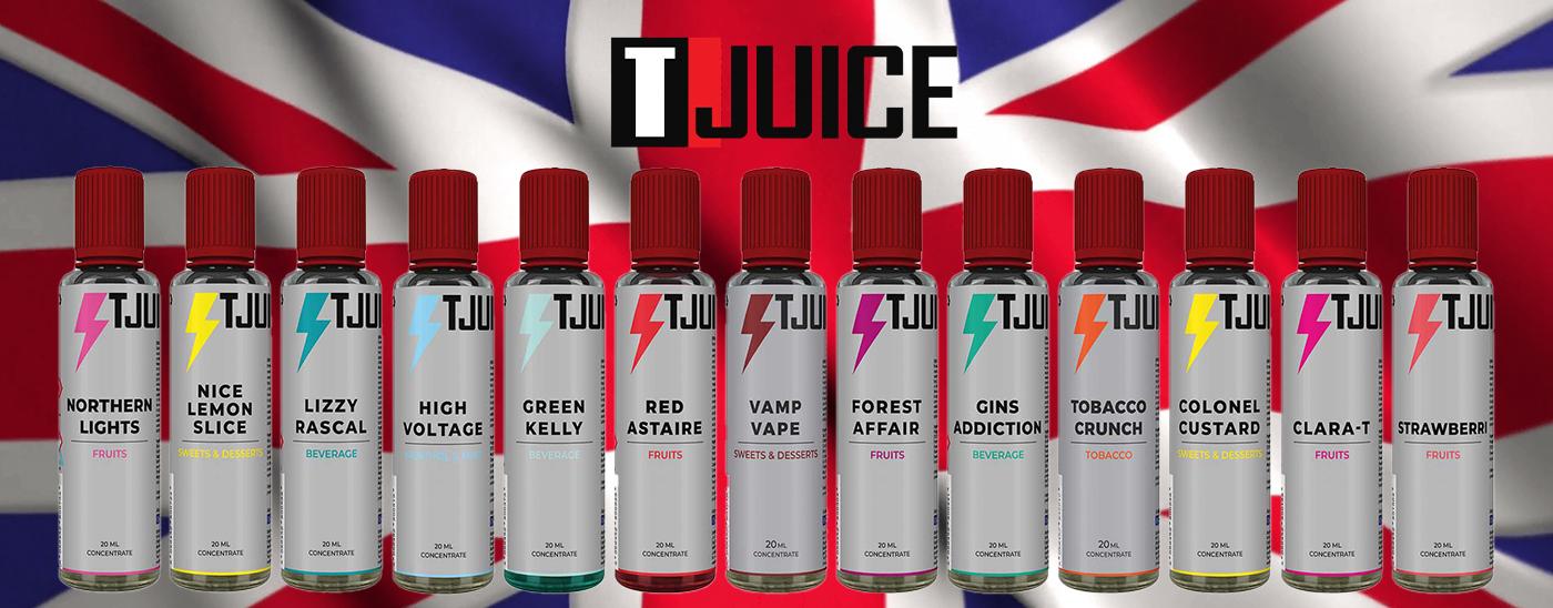 T Juice S&V