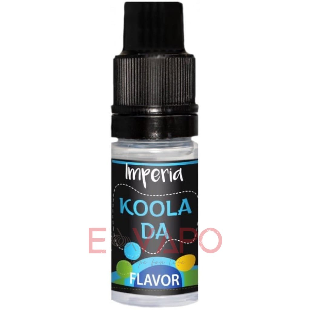 imperia black label koolada chladiva chut