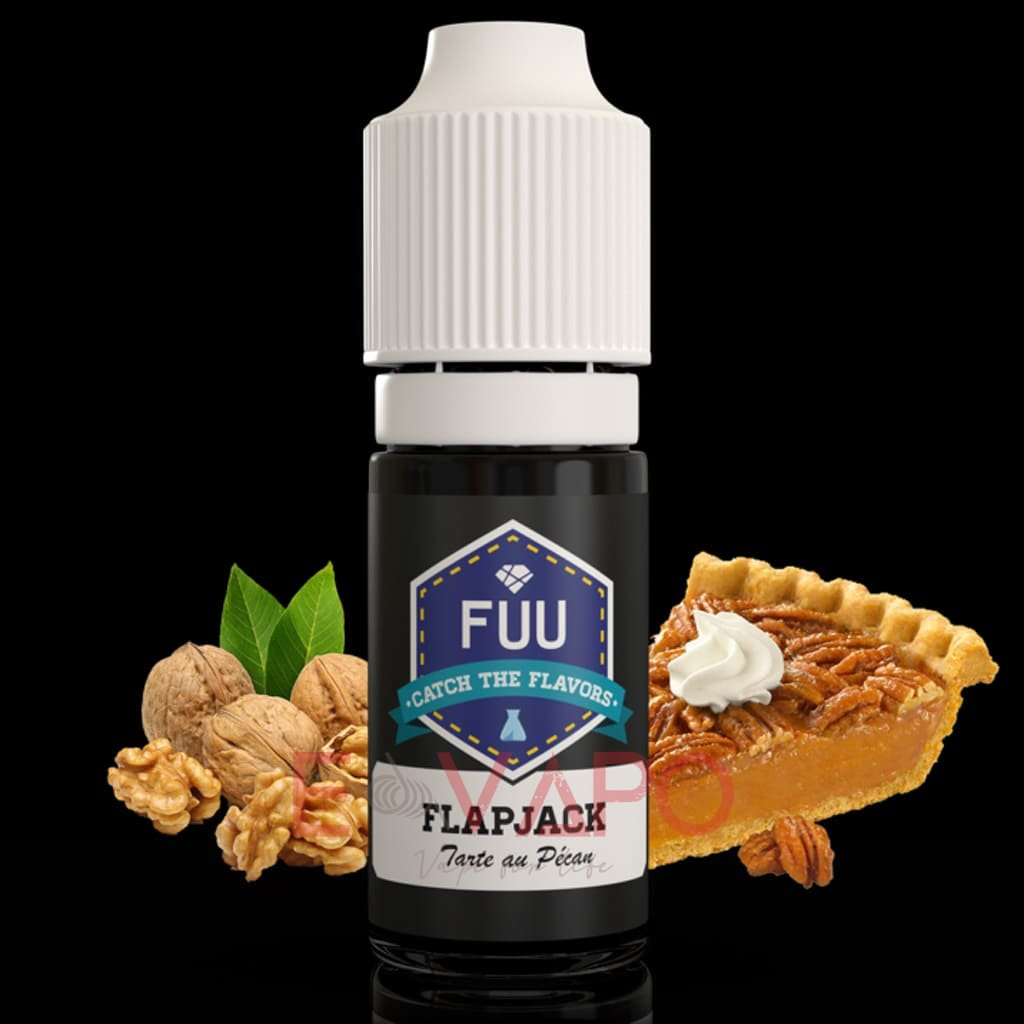 The Fuu Catch the Flavors Flapjack