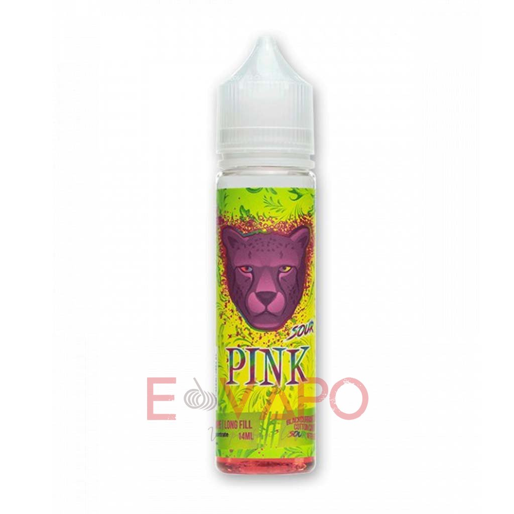Dr. Vapes Shake and Vape Pink Sour