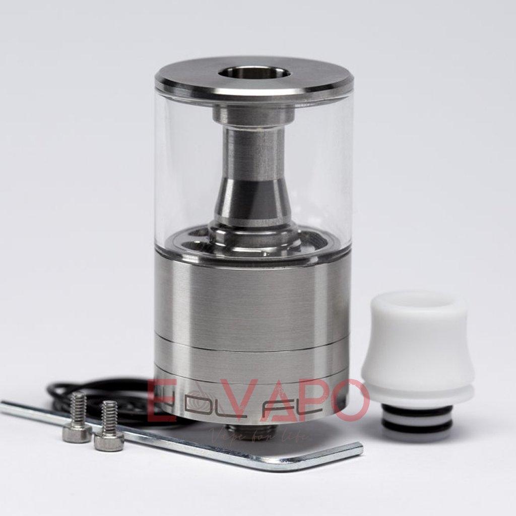 KHW Mods - Dvarw DL FL RTA 24mm / 6 ml