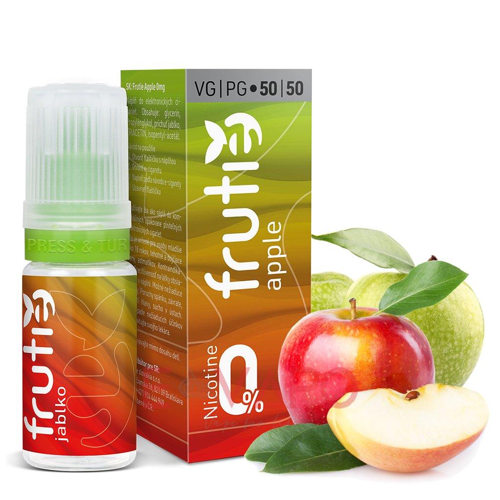 Frutie 5050 Apple 0MG