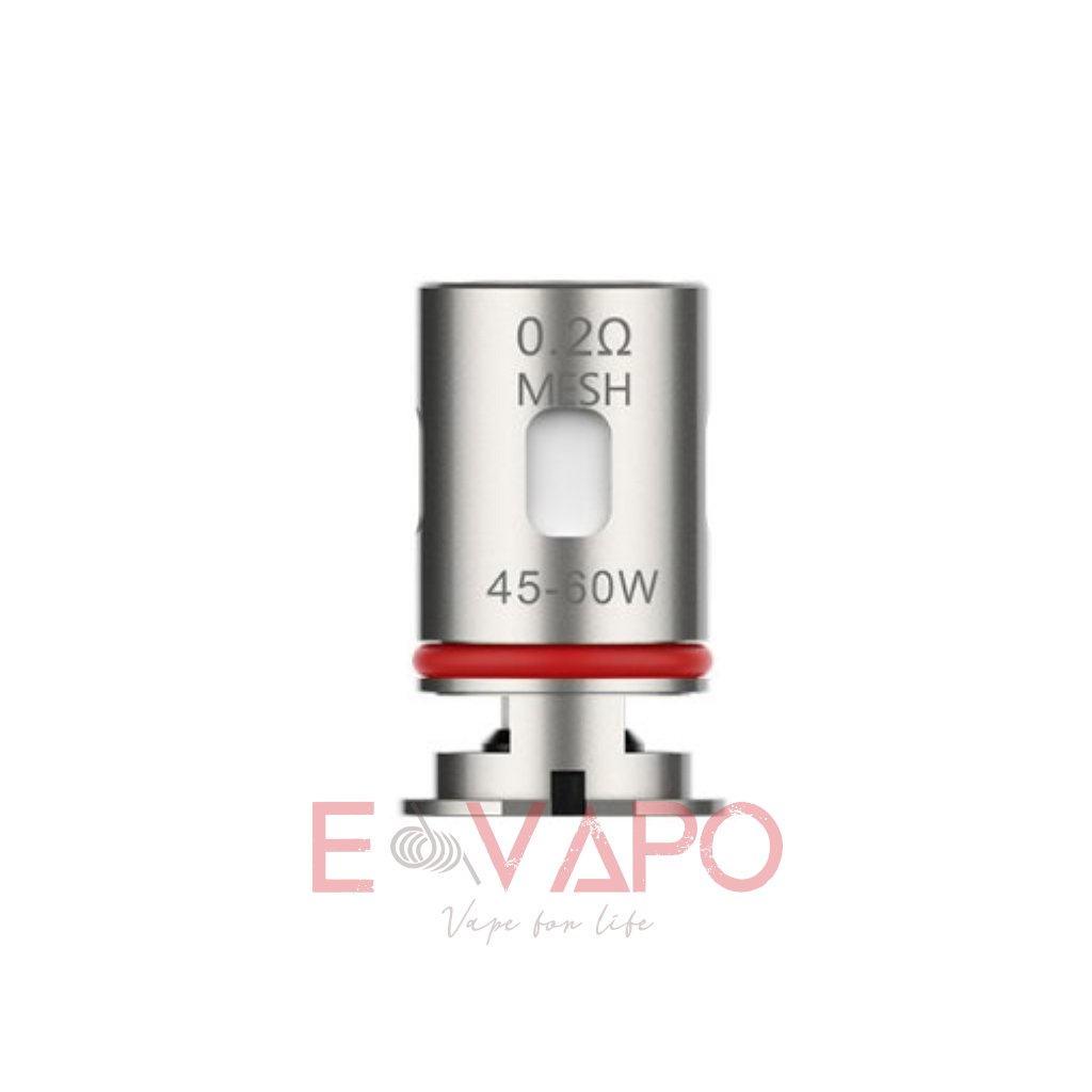 Vaporesso - GTX PM80 / PM80 SE / PM30 žhavící hlavy