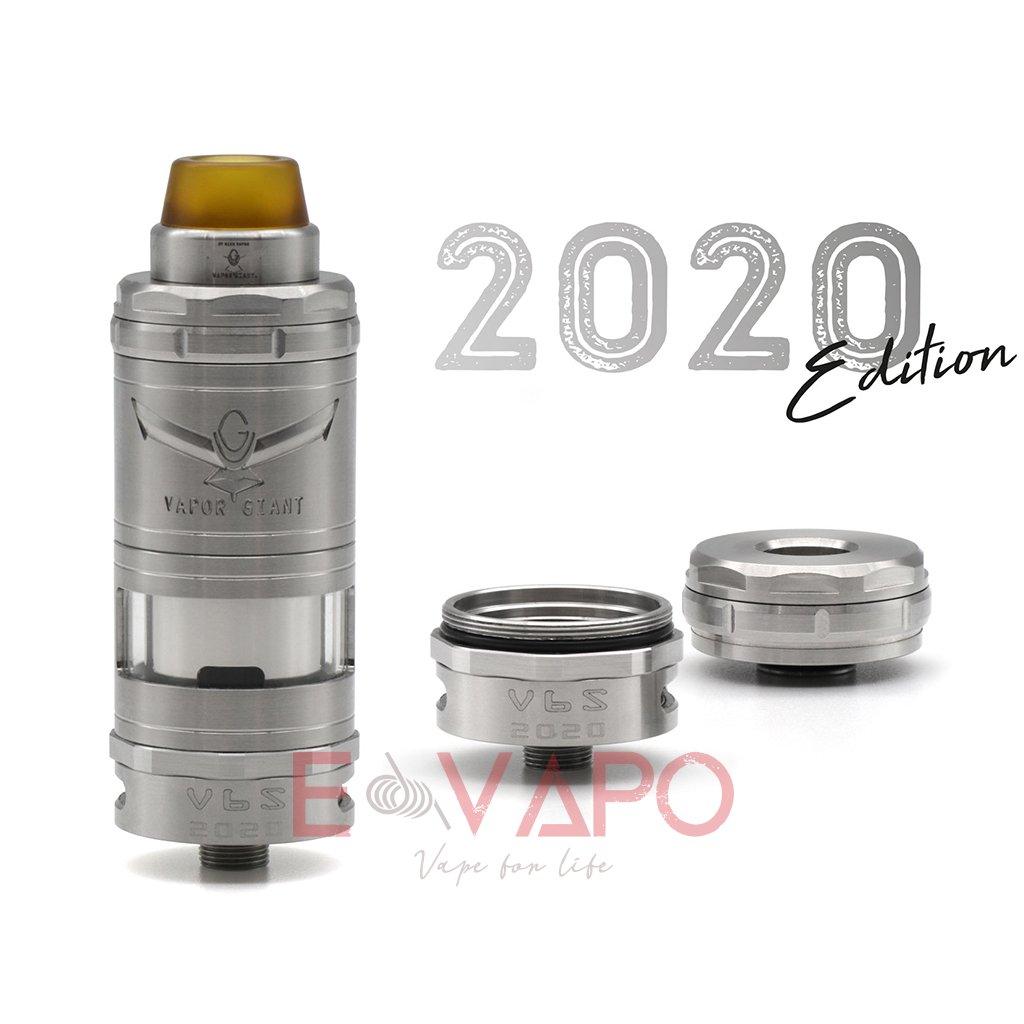 Vapor Giant - V6S 2020 23mm