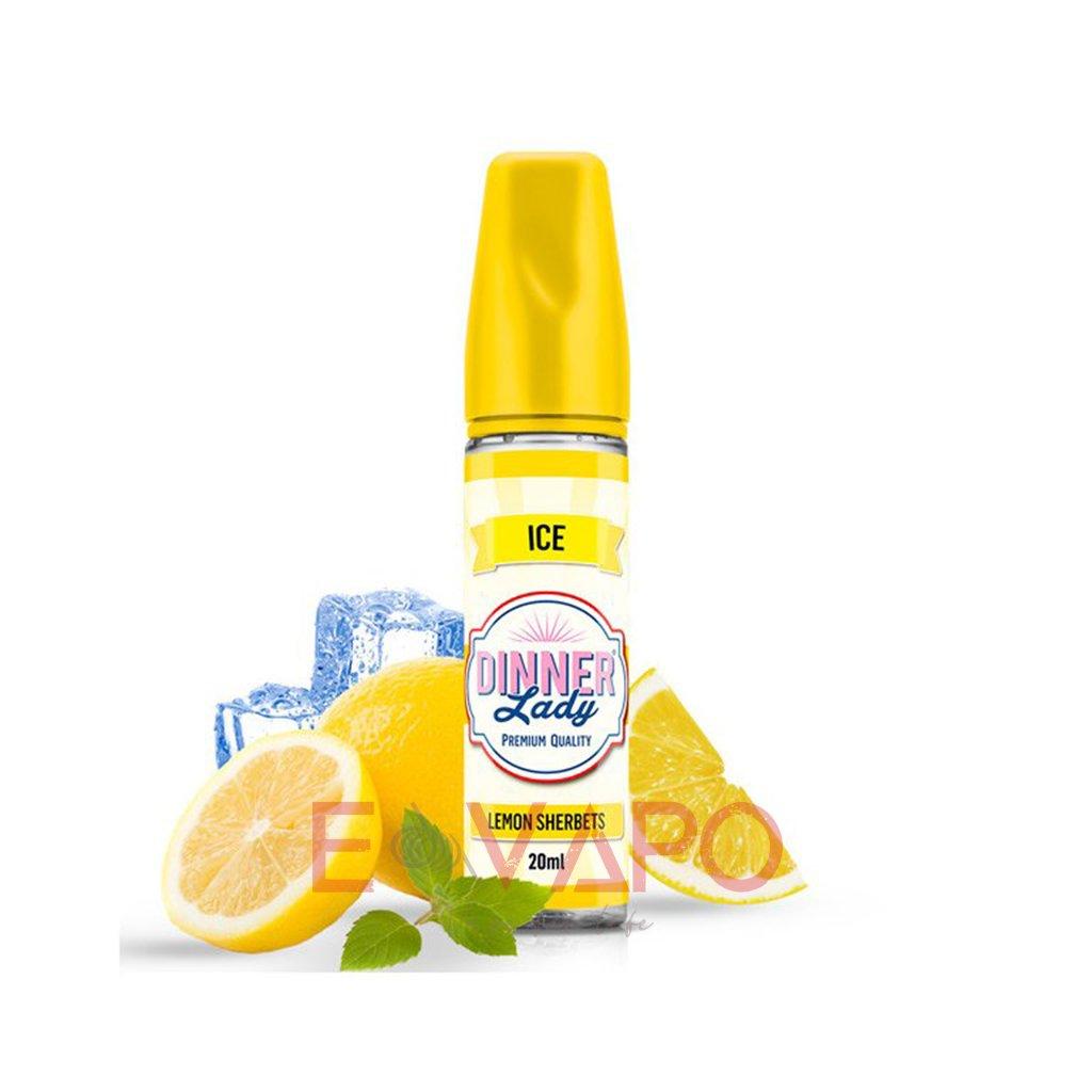 ICE Lemon Sherbet