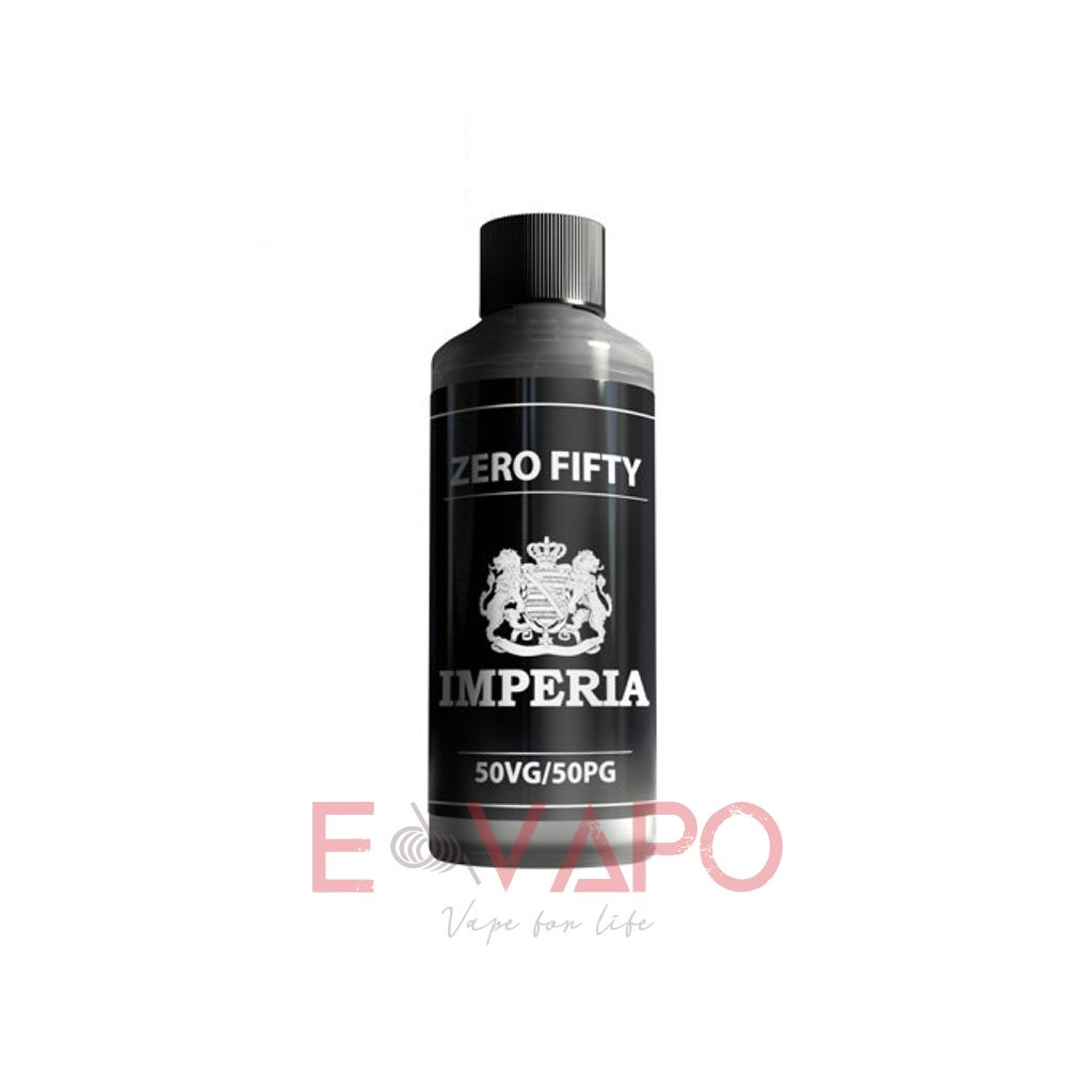 imperia 100ml pg50vg50 0mg