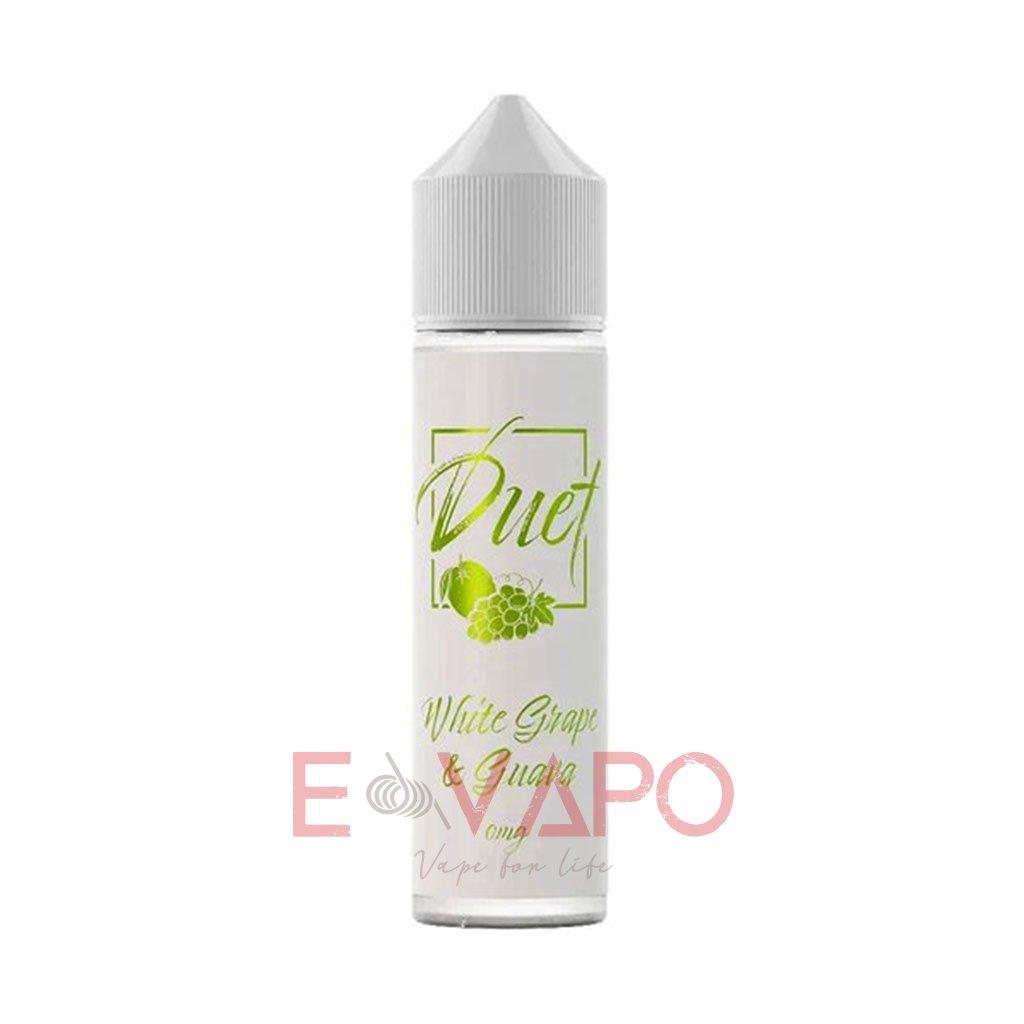 White Grape and Guava