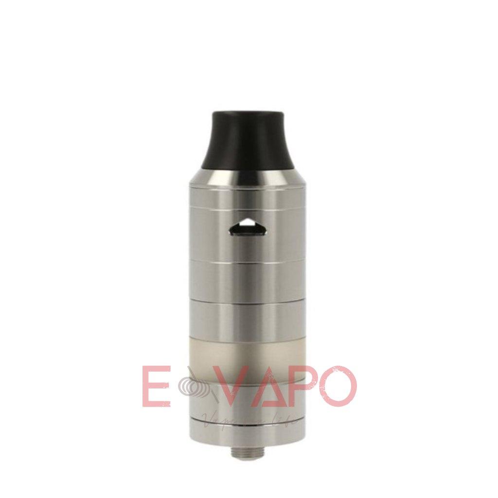 Steampipes - Corona V8 RTA 23mm Stříbrná