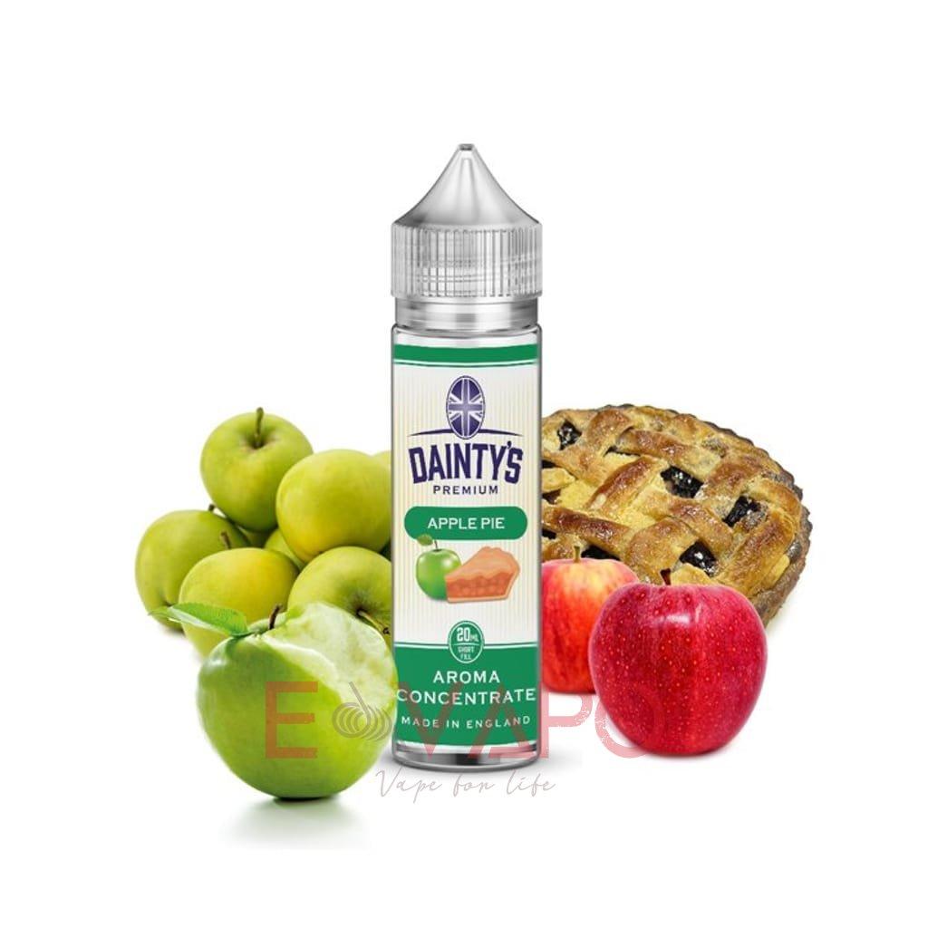Dainty´s Premium Apple Pie min min