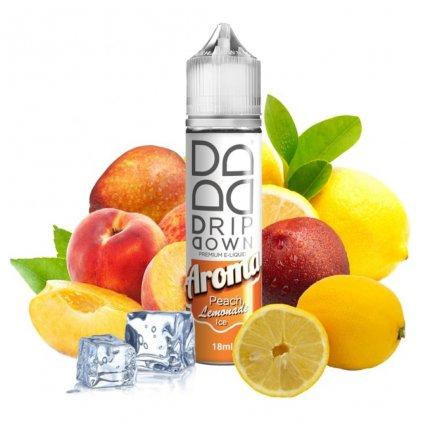 Drip Down Peach Lemonade min