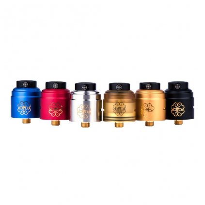 Dotmod DotRDA V1.5 24 mm Všechny barvy