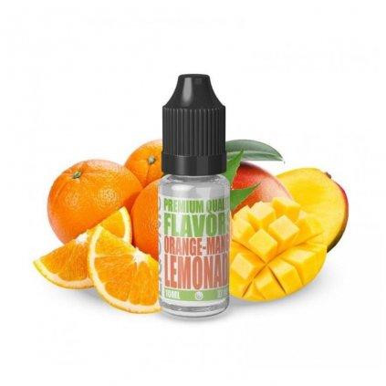 Infamous Liqonic Orange Mango Lemonade