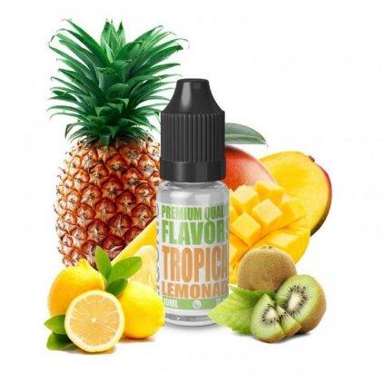Infamous Liqonic Tropical Lemonade